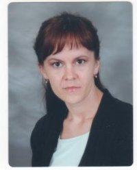 Татьяна Райнхардт, Риддер