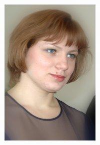 Танечка Федотова, 15 мая 1976, Москва, id2490606
