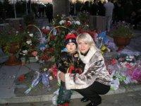 Света Белоусова, 23 сентября 1984, Надым, id2536046