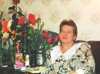 Елена Зайцева, 21 октября 1989, Санкт-Петербург, id5256113