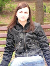 Ксения Буханова