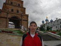 Рустем Саитов, 9 августа , Набережные Челны, id17252403