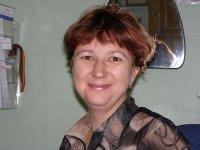 Лена Ильечёва, 8 мая 1970, Лодейное Поле, id23168055