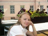 Ольга Моргунова, 5 мая 1978, Санкт-Петербург, id2551220