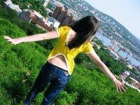 Sonya Kisslova, 5 декабря , Владивосток, id44764889