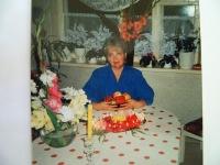 Зоя Седова, 15 сентября 1996, Ульяновск, id102847588