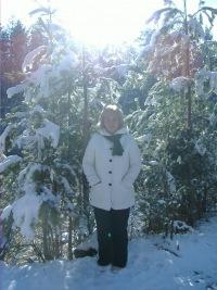 Ольга Жилина, 29 ноября , Селенгинск, id107680345