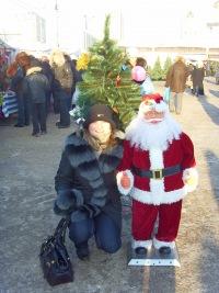 Кристина Туркова, 23 января , Сарапул, id118821347