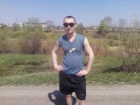 Гарик Закоян, 24 июля , Ишим, id16044185