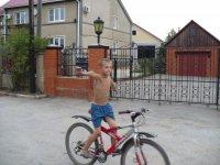 Алексей Гончаров, 28 сентября 1998, Липецк, id70200391