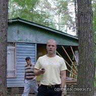 Алексей Гаврилин, 3 августа , Подольск, id70275008