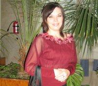 Ольга Михайловна, 9 июня 1994, Тольятти, id80590048