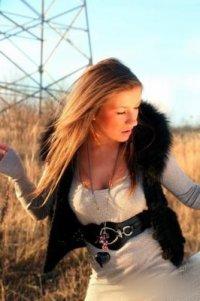 Ekaterina Sergeeva, 17 июля , Санкт-Петербург, id80640467