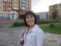 Линиза Юмакаева, 19 сентября 1980, Удомля, id94618631