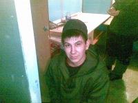 Руслан Абтрахимов, 6 декабря 1988, Омск, id107831294