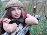 Алёна Грошина, 3 августа , Москва, id129397695