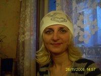 Ольга Семячкова, 29 февраля , Сыктывкар, id14421606