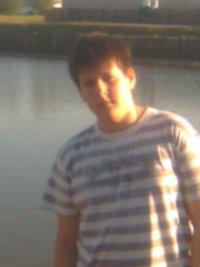 Алексей Бойко, Москва, id40609266