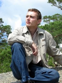 Андрей Пальчиков, Талгар