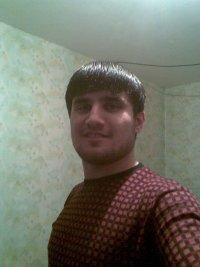 Амиршо Норов, 4 декабря 1991, Киев, id80721436