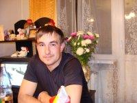Николай Кузовлев, 16 марта 1985, Барнаул, id85168656