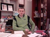Олег Бутузов, 2 апреля 1988, Москва, id85743426