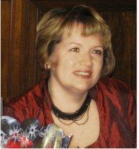 Александра Жукова, 3 июля 1965, Санкт-Петербург, id8964377
