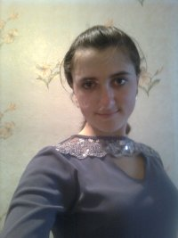 Алина Кирилова, 19 марта , Одесса, id86803711
