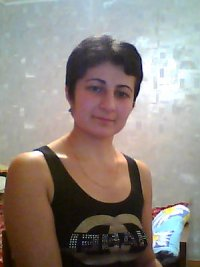 Лейла Аббасова, 9 декабря 1967, Москва, id99488466