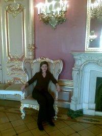 Елена Кириллова, 5 февраля , Санкт-Петербург, id11715439