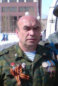 Аркадий Иванов, 25 сентября 1989, Усинск, id26157831