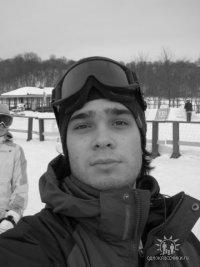 Александр Карсар, 16 августа 1989, Сургут, id34192632