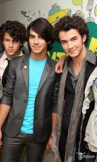 Jonas Brothers, 16 ноября 1993, Карсун, id46785506