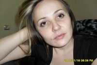 Марина Смирнова, 27 августа 1991, Нижний Тагил, id75019494