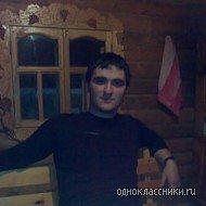 Ханапи Форева, 1 августа 1987, Ставрополь, id83397696