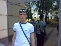 Андрей Нечепоренко, Минск, id93070334