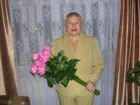 Наталья Теслюк, 2 ноября 1958, Архангельск, id95652465