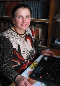 Валентина Михеева, 4 января 1949, Кривой Рог, id76047718