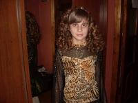 Оксана Бехтина, 20 апреля 1998, Рязань, id104840486