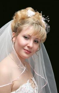 Катя Полякова, 16 марта , Арзамас, id113240378