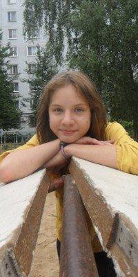 Мария Евдокимова, 8 февраля 1988, Казань, id61350137