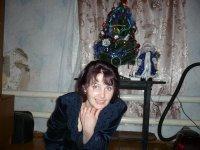 Оксана Герасимова, 27 сентября 1982, Нурлат, id86586829