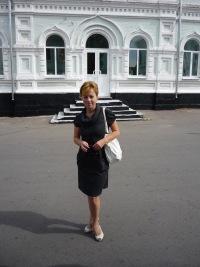 Людмила Корякина