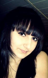 Олеся Рудомина