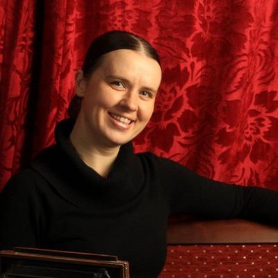 Марина Сокова