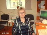 Марина Малинина