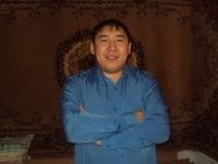 Игорь Гармаев, 27 сентября , Баргузин, id123482758