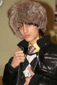 Danil Prigogin, 11 января , Новосибирск, id20319987