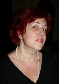 Татьяна Погосова, 3 мая , Москва, id22014121