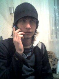 Атмир Тарчоков, 26 января 1988, Нальчик, id25645733